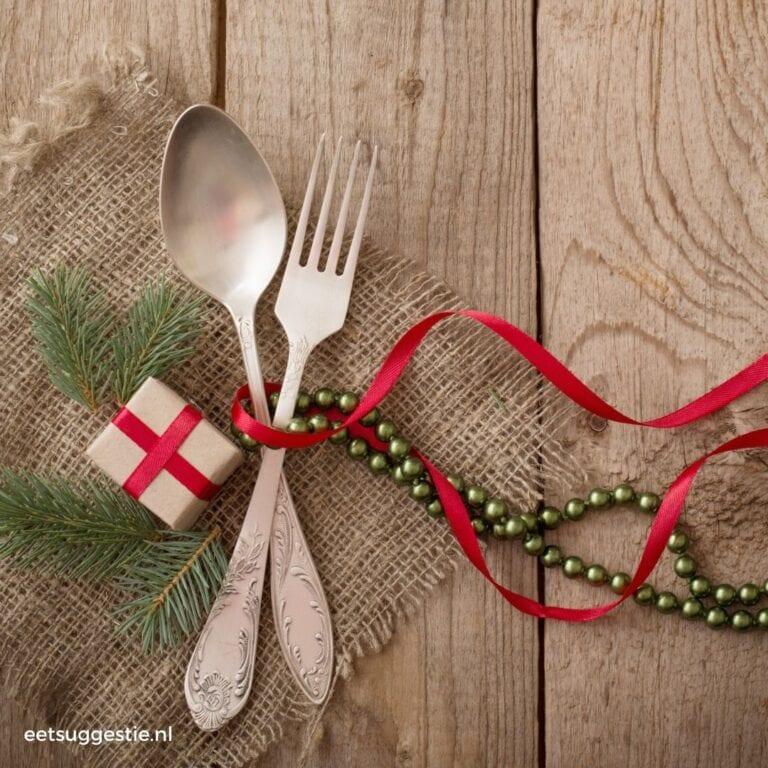 Kerstlunch 2012 gaat plaats vinden bij Lute
