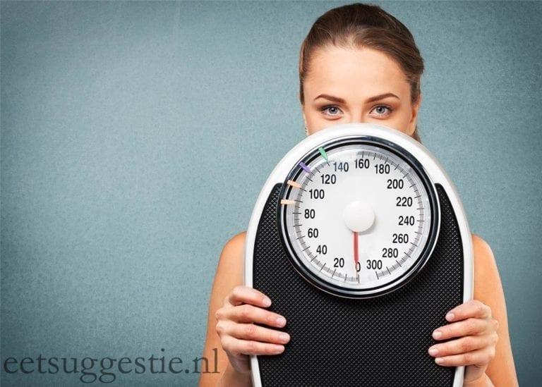 Weight Watchers weegmoment – tips voor op de cursus