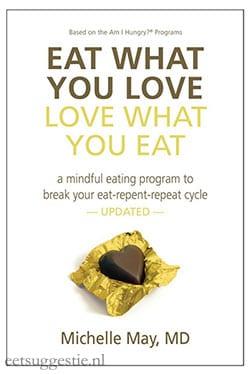 eetsuggestie.nl ebook Eat What You Love