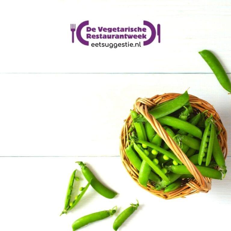 Vegetarische Restaurantweek 2012