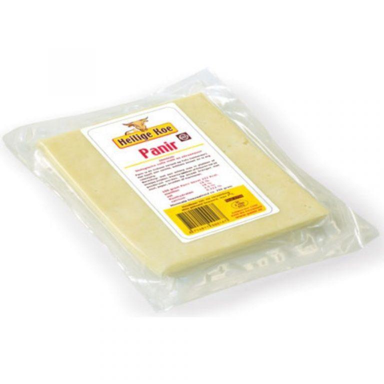 Zelf panir maken is niet moeilijk (zelf vega kaas maken)